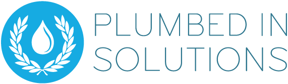plumbed in solutions logo